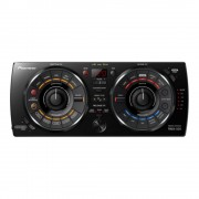 Pioneer - RMX 500