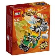 Lego super heroes 76091 thor mighty micros loki