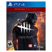 Dead by Daylight Special Edition - PS4 - Sniper