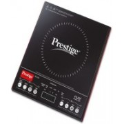 Prestige PIC 3.0 V3 Induction Cooktop(Black, Touch Panel)