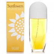 Elizabeth Arden Sunflowers Eau de Toilette. Perfume 50ml