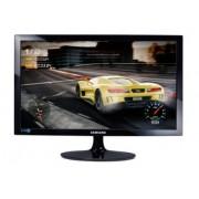 Samsung Monitor LED Nero 24poll S24D330H HDMI, VGA, LS24D330HSX/EN