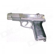 Tokyo marui pistola de resorte KP85 de plata