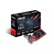 Видеокарта AMD Radeon R7 240, 4GB, Asus R7 240 OC-4GD3-L, PCI-E 3.0, DDR3, 128 bit, HDMI, DVI, VGA