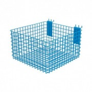 Blue 300mm Basket - Blue 300mm Basket 978154 5024763224782 Silverline