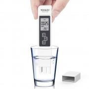 WaterShield digitális víz vezetőképesség mérő műszer, TDS- és EC teszter