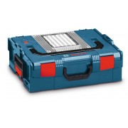 Akumulatorska lampa Solo Bosch GLI PortaLED 136; 14,4-18V; bez baterije i punjača (0601446100)