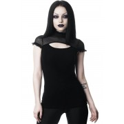 Ženska majica - Rayne - KILLSTAR - KSRA001282