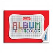 Fantacolor Design Quercetti, 100 piese, 3 ani+