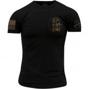 Grunt Style Fear No Evil 2.0 T-Shirt - Noir 2XL