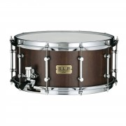 Tama LGW1465-MBW Snare Drum Matte Black Walnut