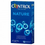 Control Nature Adapta 12 Unidades