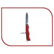 Victorinox Мультитул Нож Victorinox Alpineer 0.8323 Red