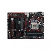 Дънна платка Asus PRIME B250-PLUS, B250, LGA 1151, DDR4, 2x PCI-E 3.0(HDMI/DVI/D-Sub)(CrossFireX), 6x SATA 6Gb/s, 2x USB 3.0, 2x M.2 Sockets, ATX