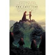 Star Wars: The Last Jedi Adaptation, Paperback/Gary Whitta