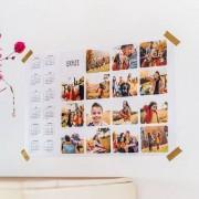 smartphoto Posterkalender 45 x 30 cm