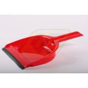 Plastor Trading 35101 THAR gumi élű szemétlapát