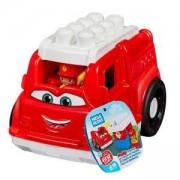Игрален Комплект Мега Блокс, пожарен камион, Mega Bloks, 175064