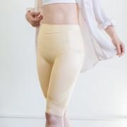 Yuka Murofushi 骨盤ベルトINショーツ ロングタイプ【QVC】40代・50代レディースファッション