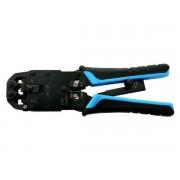 Linkbasic UTP Combo Crimp Tool RJ11/RJ12/RJ45 - 129403