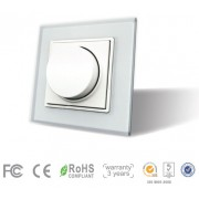 LED Kontroler RF 3000-6000K color wall mount/stick controller LC 2835CCT POTENCIOMETAR