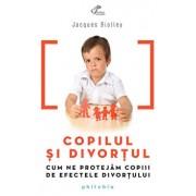 Copilul si divortul/Jacques Biolley