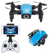 ImporTudo Mini Dron De Bolsillo Plegable ImporTudo Pocket Drone Con Cámara Broadream