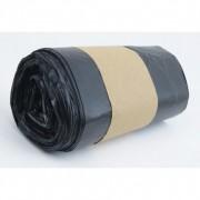 Prorisk Sacs poubelles 30l pe hd noir 0.000000