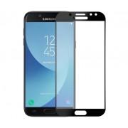Folie sticla securizata Full Glue Samsung Galaxy J7 (2017) Black
