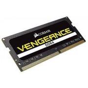 Memoria Ram SO DDR4 32Gb 2400 C16 Corsair VenK2