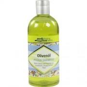Dr. Theiss Naturwaren GmbH OLIVENÖL Pflege-Shampoo 500 ml