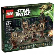 Lego Ewok Village, Multi Color