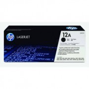 HP Tonerkassette, Ultraprecise, 2.000 sider Q2612A Replace: N/A