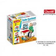 Quercetti tubo system basic set