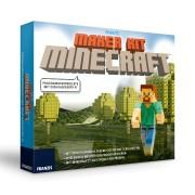 FRANZIS.de (ausgenommen sind Bücher und E-Books) FRANZIS Maker Kit Minecraft™
