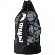 erima Ballsack PROFI - für 12 Bälle - schwarz/weiß