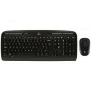 Logitech Wireless MK330 - Combo
