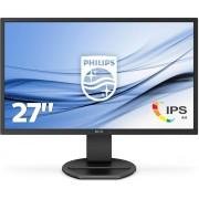 Philips 272B8QJEB - WQHD IPS Monitor