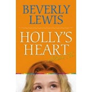 Holly's Heart Collection Two: Books 6-10, Paperback/Beverly Lewis