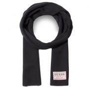 Шал GUESS - Not Coordinated Scarves AM8732 WOL03 BLA