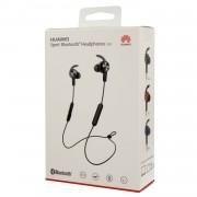 Huawei BT Sport-Headset Lite AM61 - безжични спортни слушалки за iPhone, Samsung, Sony, HTC и мобилни телефони с Bluetooth (черен)
