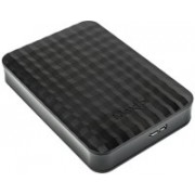 MAXTOR 2 TB Wired External Hard Disk Drive(Black)