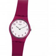 Reloj Swatch LR130 - Redbelle Malla Silicona