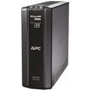 APC UPS (gruppo di continuità) , 1500VA, ingresso 230V, uscita 230V, 865W, Stand alone, BR1500GI
