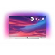 Televizor Philips LED Smart TV 65PUS7304/12 165cm Ultra HD 4K Silver