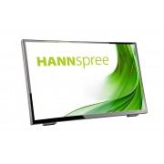 "HANNS.G Monitor HANNS.G 23.8"" Wide LED (16:9) Touch 8ms VGA/HDMI/Display Port/Coluna - HT248PPB"