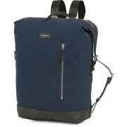 Sandqvist Adam Canvas Backpack Blue