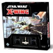 Asmodee Star Wars X-Wing 2.0 (Base)