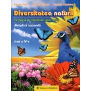 Diversitatea naturii. Ecologia pe intelesul celor mici