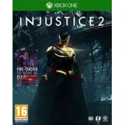 Xbox ONE Injustice 2 (tweedehands)